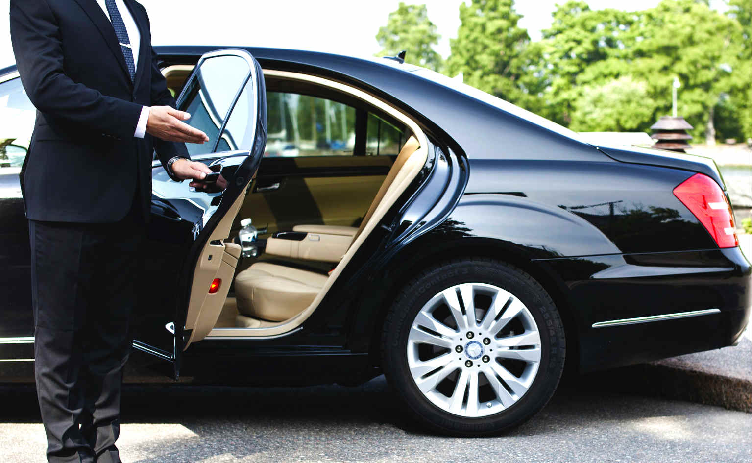Limo Services for Every Occasion