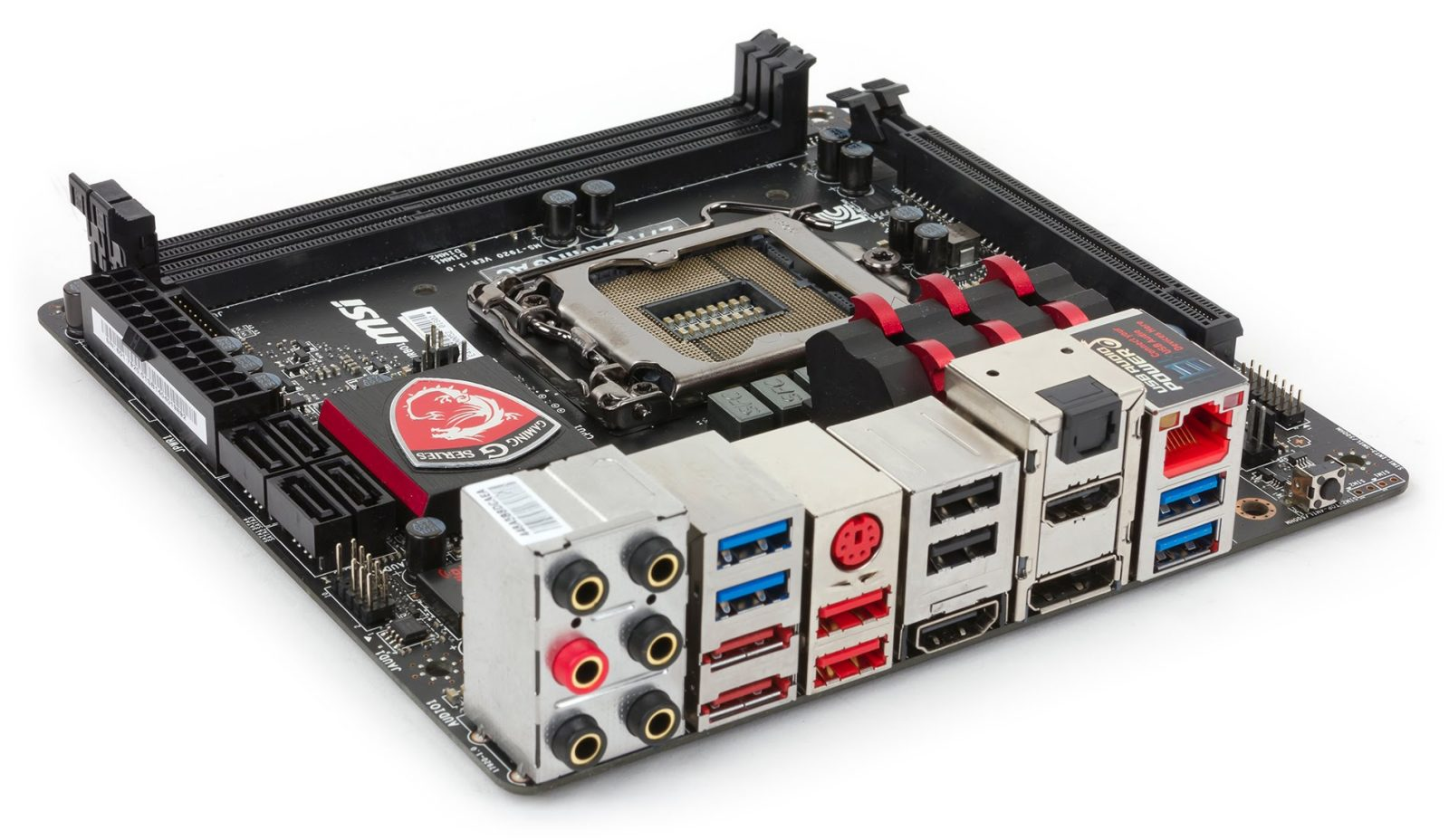 How To Find The Best MSI Motherboard