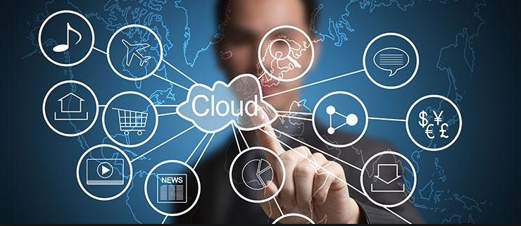 Cloud Solutions Is Moving Two Words The Third Wave Of Computing