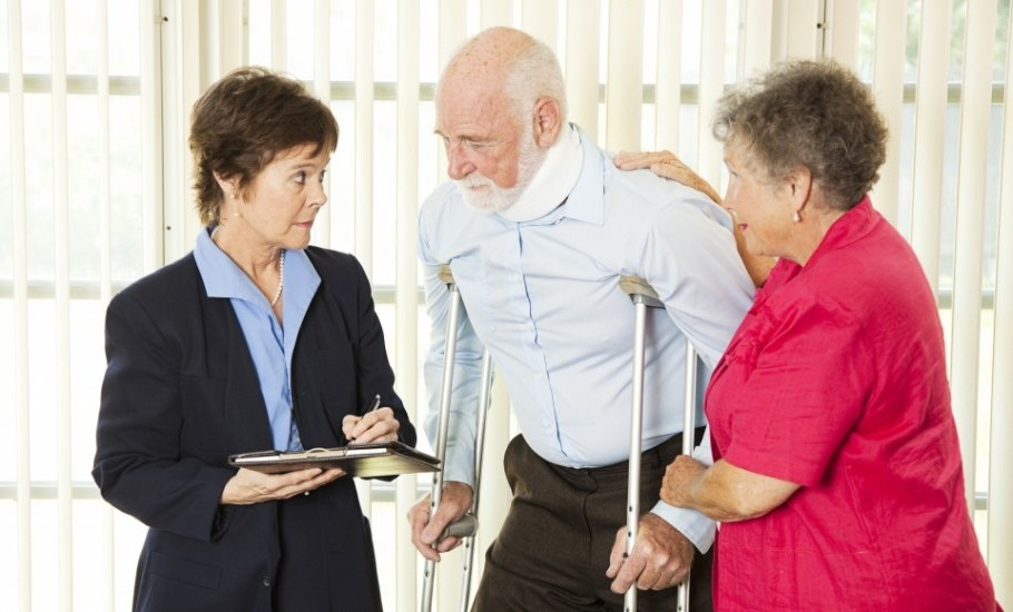4 Tips To Find A Great Personal Injury Lawyer