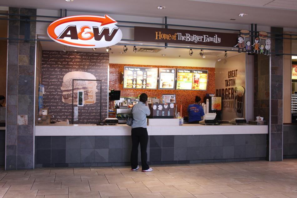 A&W Canada Is Not Just About Burgers