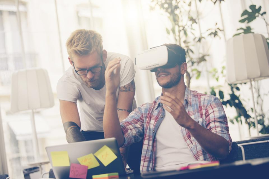 How Augmented Reality Will Bring Changes In Your Daily Lifestyle