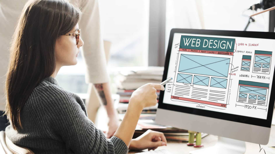 Avoid These Top 5 Mistakes In Web Design