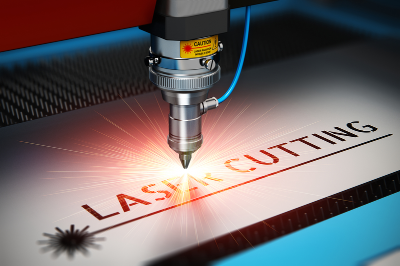 Revealing The Basics Of Laser Marking