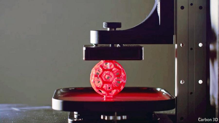 4 Fascinating 3D Printing Applications