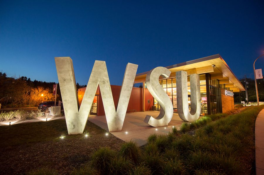 University-Industry Relations At Washington State University