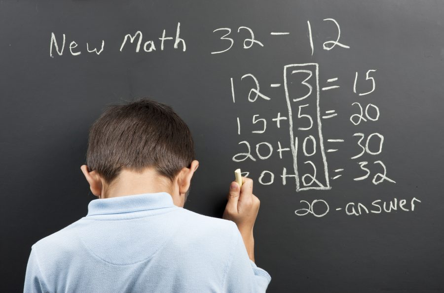 How To Introduce The Basic Concepts Of Mathematics To A Child