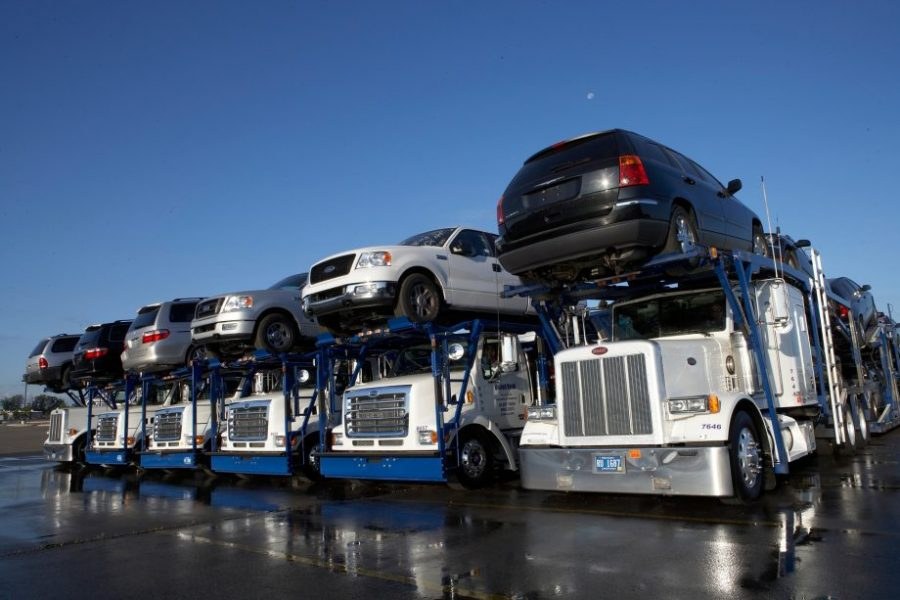 Moving The Car To A New House With A Dependable Car Carrier