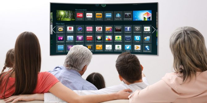 Wish To Buy A Smart TV? Check Out Top 5 Models!