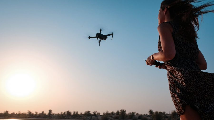 Don't Let It Crash! Top Tips When Navigating A Drone