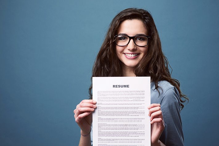 How To Increase Your Confidence When Applying For A Job