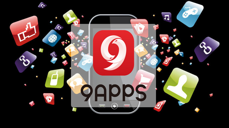 9apps- Powerful Tool For Downloading Multimedia Content